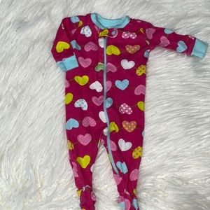 🛍🛍 Infant size 0- 3 months cute sleeper 🛍🛍